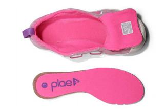 Benefits of Plae Childrens Footwear