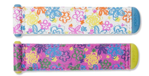 confetti flower - pink multi