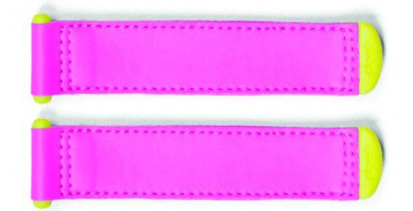 neon / pink