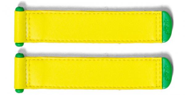 neon - yellow